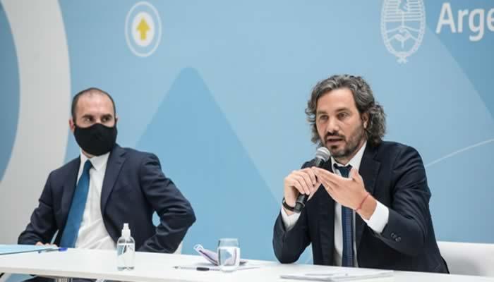 Amplio consenso en la primera reunión con los gremios para coordinar precios y salarios