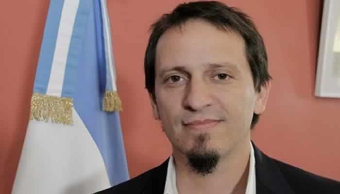 """Jorge Meneses, Subsecretario de Contenidos: """"los medios de cercanía cumplen un rol importantísimo"""""""