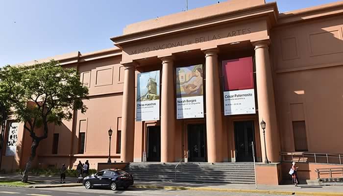 Proyecto: «¿Qué necesitan aprender los museos?»