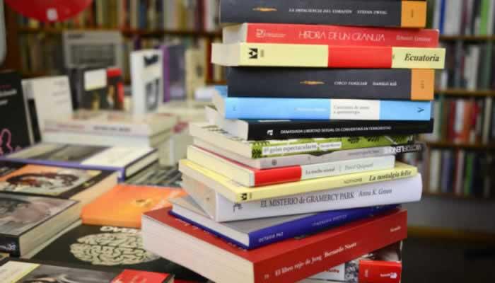 Tampoco este año se hará en abril «La Feria del Libro de Buenos Aires»