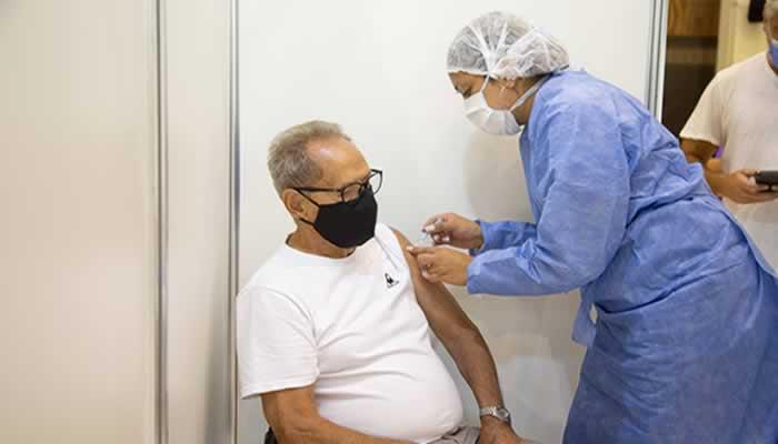Comenzó el empadronamientopara la vacunación contra la gripe en La Ciudad